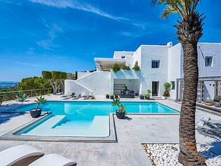 5 bedroom Villa in Playa de Talamanca, Balearic Islands, Spain : ref 5684405