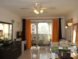 1 bedroom Apartment in Le Barcares, Occitanie, France - 5579805