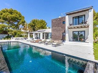 6 bedroom Villa in Cala Bassa, Balearic Islands, Spain - 5684397