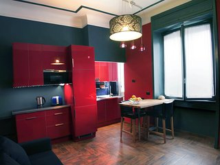 Lovely Central Flat near tube and Central Station