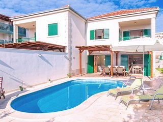 Pet Friendly Villa Mare In Hvar Town