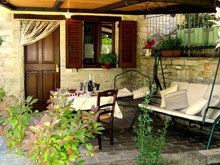 Castellonesto Appartamento LILLA (2 posti)