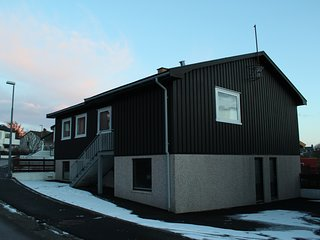 Stay in Tórshavn Centre