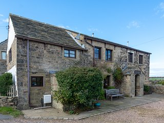 Thornes Cottage - A warm Yorkshire welcome