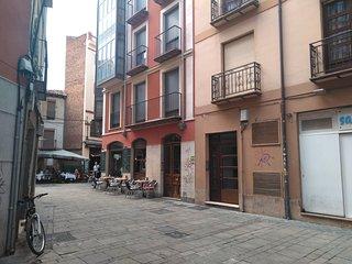 Apartamento Viva Leon 2