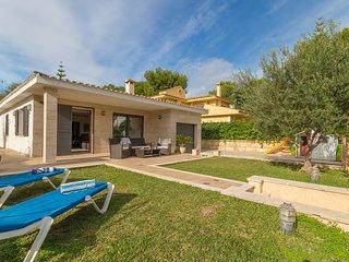 Aguiles 7 ,Beach House 5StarsHome Mallorca