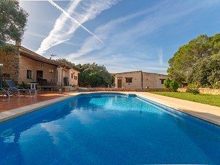 Son Garbi  ,Casa Rural 5StarsHome Mallorca