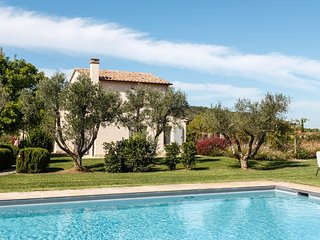 Luxury villa Casale Vallerana