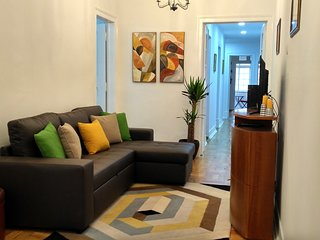 Our Little Spot in Marquês