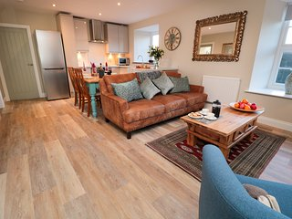 THE NOOK, dog friendly, Fenwick