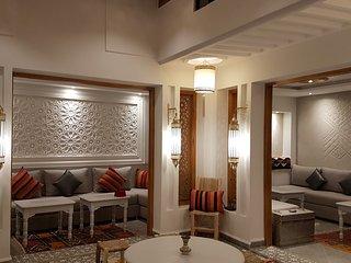 Riad Dar El Bahja & Spa