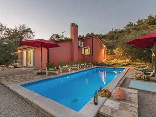 4 bedroom Villa in Krasica, Istria, Croatia - 5520503