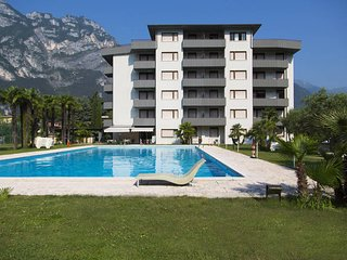 2 bedroom Apartment in Linfano, Trentino-Alto Adige, Italy : ref 5690795