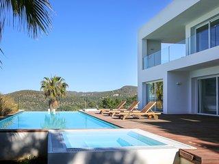 4 bedroom Villa in Cala Vadella, Balearic Islands, Spain : ref 5690420