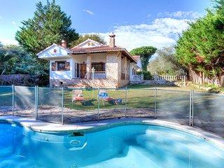 3 bedroom Villa in Santa Ceclina, Catalonia, Spain - 5692378