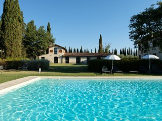 1 bedroom Villa in Terrarossa, Tuscany, Italy - 5692353