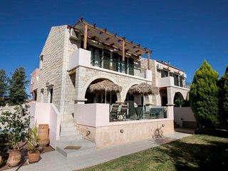 2 bedroom Villa in Kato Stalos, Crete, Greece : ref 5692915
