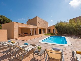 3 bedroom Villa in Son Servera, Balearic Islands, Spain - 5685215
