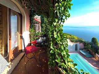 5 bedroom Villa in Taormina, Sicily, Italy : ref 5692459