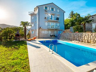 2 bedroom Villa in Matulji, Primorsko-Goranska Županija, Croatia : ref 5693090
