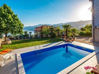 11 bedroom Villa in Matulji, Primorsko-Goranska Zupanija, Croatia - 5693089