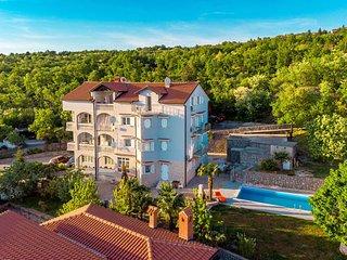 2 bedroom Villa in Matulji, Primorsko-Goranska Županija, Croatia : ref 5693088