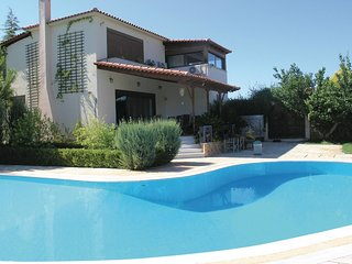 5 bedroom Villa in Moúlki, Peloponnese, Greece : ref 5692860