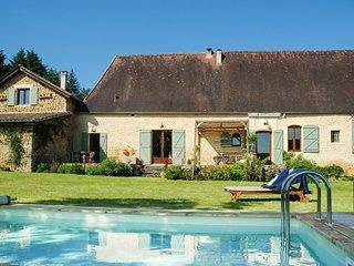 2 bedroom Villa in Paunat, Nouvelle-Aquitaine, France : ref 5689300