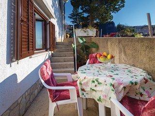 1 bedroom Apartment in Punat, Primorsko-Goranska Županija, Croatia : ref 5521187