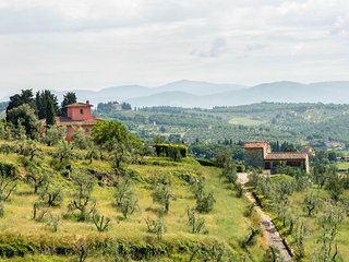 14 bedroom Villa in Torre a Cona, Tuscany, Italy - 5692903