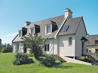 2 bedroom Apartment in Cancale, Brittany, France - 5438987