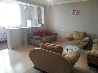 Nice, one-bedroom apartment at Yervand Kochar street (Yervand Kochar 11)