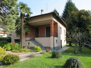 1 bedroom Apartment in Porlezza, Lombardy, Italy : ref 5479386