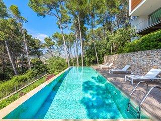 4 bedroom Villa in Port de Pollença, Balearic Islands, Spain : ref 5689797