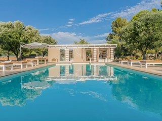 5 bedroom Villa in Sava, Apulia, Italy : ref 5692895