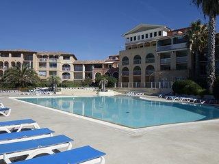 2 bedroom Apartment in Curet, Provence-Alpes-Cote d'Azur, France : ref 5692440