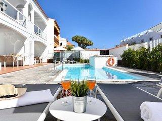 2 bedroom Villa in Maspalomas, Canary Islands, Spain - 5624718