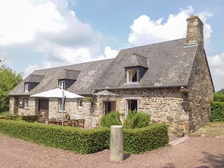 1 bedroom Villa in Viessoix, Normandy, France : ref 5546935