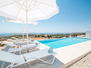 4 bedroom Villa in Afantou, South Aegean, Greece : ref 5692428