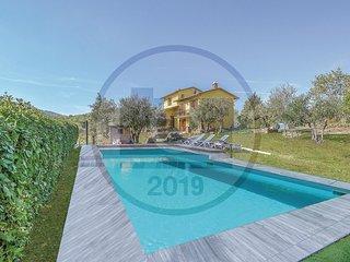 3 bedroom Villa in Borgacciano, Tuscany, Italy : ref 5692867