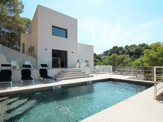 7 bedroom Villa in Begur, Catalonia, Spain - 5692645
