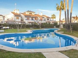 2 bedroom Apartment in Torre de la Horadada, Region of Valencia, Spain - 5583464