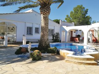 3 bedroom Villa in Las Tres Cales, Catalonia, Spain : ref 5692858