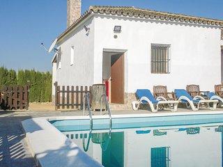 4 bedroom Villa in Puerto Serrano, Andalusia, Spain : ref 5692854