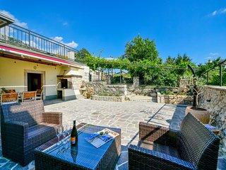 3 bedroom Villa in Bribir, Primorsko-Goranska Županija, Croatia : ref 5644760