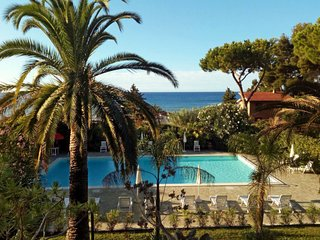 2 bedroom Apartment in Mortola Inferiore, Liguria, Italy : ref 5692921