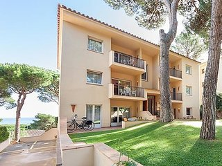 1 bedroom Apartment in Mas Pinell, Catalonia, Spain : ref 5535424
