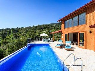 1 bedroom Villa in İslamlar, Antalya, Turkey - 5690945