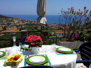 3 bedroom Apartment in Costarainera, Liguria, Italy : ref 5444187