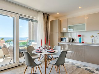 Apartment Ivo 4+2, 3.Floor